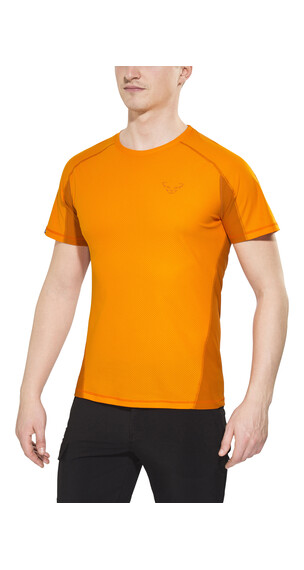 Dynafit Enduro - T-shirt manches courtes - orange